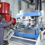 Am westfranzösischen Standort La Roche-Chalais erweiterte KSB seine Produktionskapazität für Flüssiggasabsperrklappen. | Foto: KSB Aktiengesellschaft