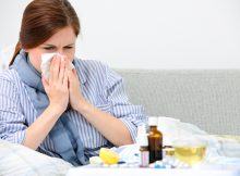 Schnupfen, lästige Krankheit | Foto: Shutterstock