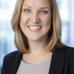 Kathrin Hagel, PR Managerin analytica