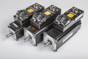 ACOPOSmotor vereint Motor, Servoverstärker und umfangreiche Sicherheitsfunktionen in einer kompakten Einheit. | Foto: B&R