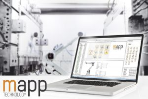 BnR mapp Technologie | Foto: B&R Automation