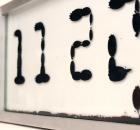 Ferro-magnetische Uhr | Foto: Zelf Koelman