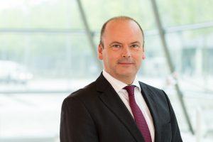 Markus Bochynek, Vertriebs-Vorstand Aucotec AGMarkus Bochynek, Vertriebs-Vorstand Aucotec AG