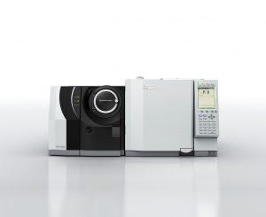 Als Gerät auf weltweit höchstem Empfindlichkeitsniveau eignet sich das neue GCMS-TQ8050 von Shimadzu perfekt für Anwendungen der Ultra-Spurenanalyse.   Foto: Shimadzu