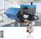 Das intelligente elektronische druckunabhängige Regelventil SmartKombi-iQ von GAMPPER Armaturen ist in Heiz-/Kühldecken zum Regeln von zwei unterschiedlichen Wassermengen an einem Verbraucher einsetzbar. | Foto: AFRISO