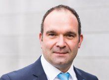 Dipl.-Ing. Jörg Fuhrmann, neuer CEO bei Lenze Austria | Foto: Lenze SE