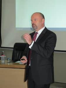 Markus Boochynek, Vorstandsmitglied Aucotec AG | Foto: Aucotec AG