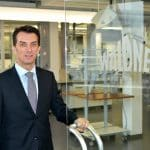 100 Tage neuer WALDNER CEO Joerg Hoffmann | Foto: WALDNER