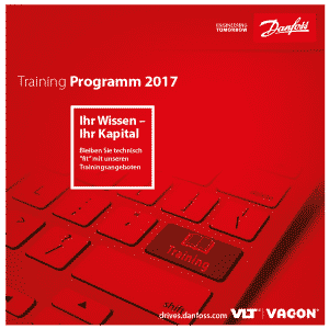 Danfoss Trainingsprogramm 2017