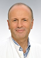 Prof. Dr. med. Michael Bauer, Direktor der Klinik Anästhesiologie und Intensivmedizin am Uniklinikum Jena | Foto: Universität Jena