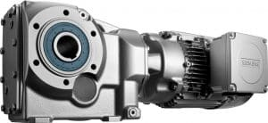 Siemens SIMOGEAR Getriebemotor | Foto: CURRAX