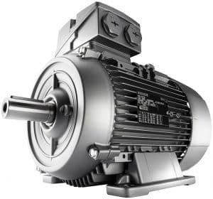 Siemens SIMOTIC GP Motor | Foto: CURRAX