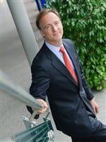 Lutz Stoeber, Investment Direktor Evonic Venture Capital | Foto: Evonik Venture Capital