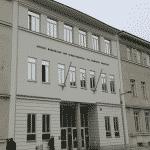 Aussenansicht HBLVA Rosensteingasse