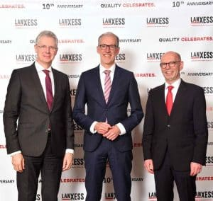 LANXESS CEE Interview 2018