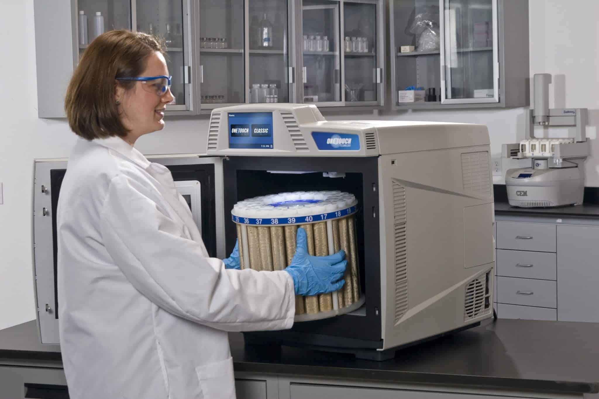 Cem Mars 6 Microwave Digestion System Mars 6 Microwave
