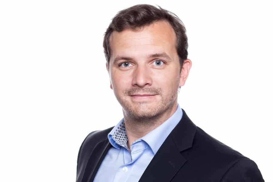 Florian Michael Fischer - Eigentümer, Verleger und Herausgeber der Österreichischen Chemie Zeitschrift