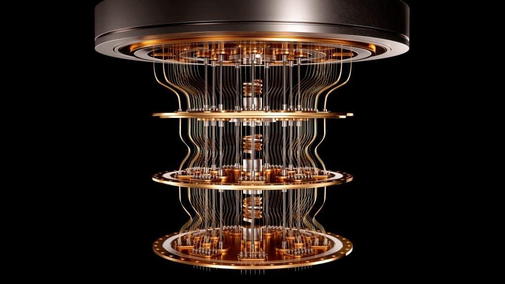 Quantencomputer | Foto: shutterstock