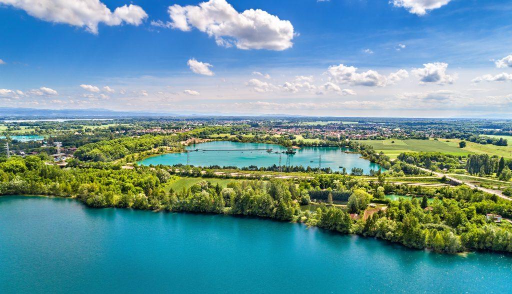 Anfang November 2020 eröffnete Huber France Services in Illkirch-Graffenstaden, Frankreich.