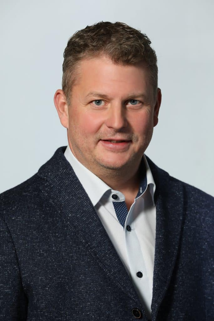 Robert Pratter, Geschäftsführer Ulbrich Group | Foto: Ulbrich Group
