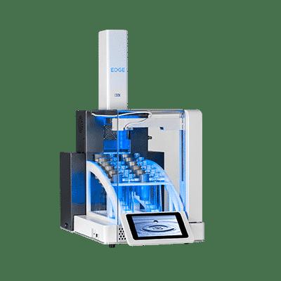 EDGE - Automatisiertes Extraktionssystem von CEM   Foto: CEM