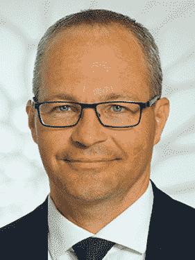 Wolfram Krenn, OMV Senior Vice President Refining & Petchem Assets Europe | Foto: OMV