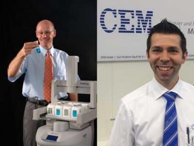 Soxhlet ist out! Neue innovative Lösemittelextraktion - CEM Web Seminar | Foto: CEM