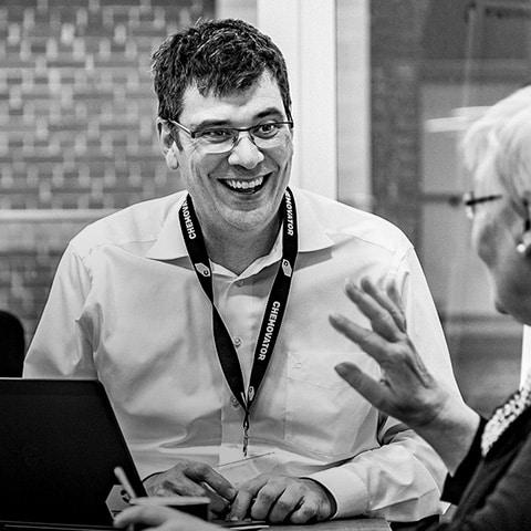 Markus Bold, Geschäftsführer der Chemovator GmbH | Foto: Chemovator