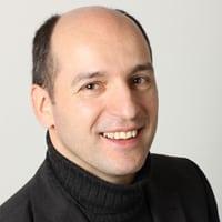 Prof. Dr. Achim Ecker | Foto: ZHAW
