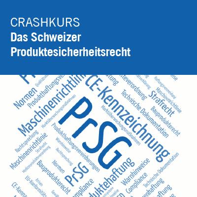 Crashkurs Produktesicherheitsrecht | Foto: Vereon AG
