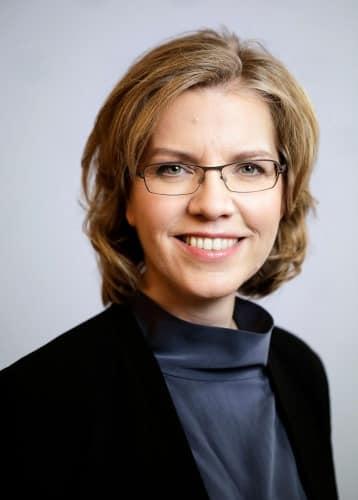 Leonore Gewessler, Bundesministerin für Verkehr, Innovation und Technologie   Foto: BKA / Andy Wenzel