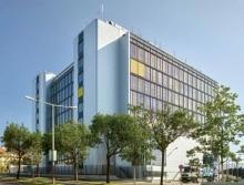 Durch das LSCC werden die biopharmazeutischen Produktionskapazitäten in Wien erheblich erweitert.   Foto: Boehringer Ingelheim