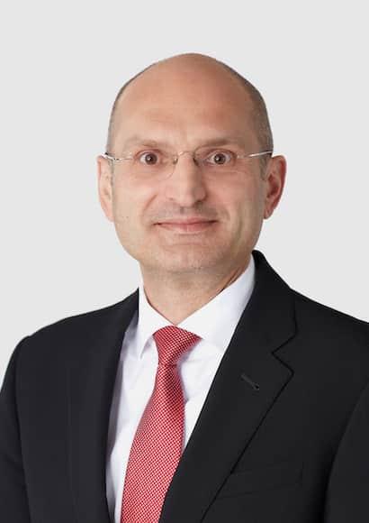 Thomas Obendrauf, Chief Financial Officer der Lenzing Gruppe. | Foto: Lenzing
