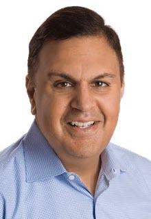 YES übernimmt Halbleiter- Ausrüstungsgeschäft von Kanthal - Rezwan Lateef, Präsident von YES   Foto: YES