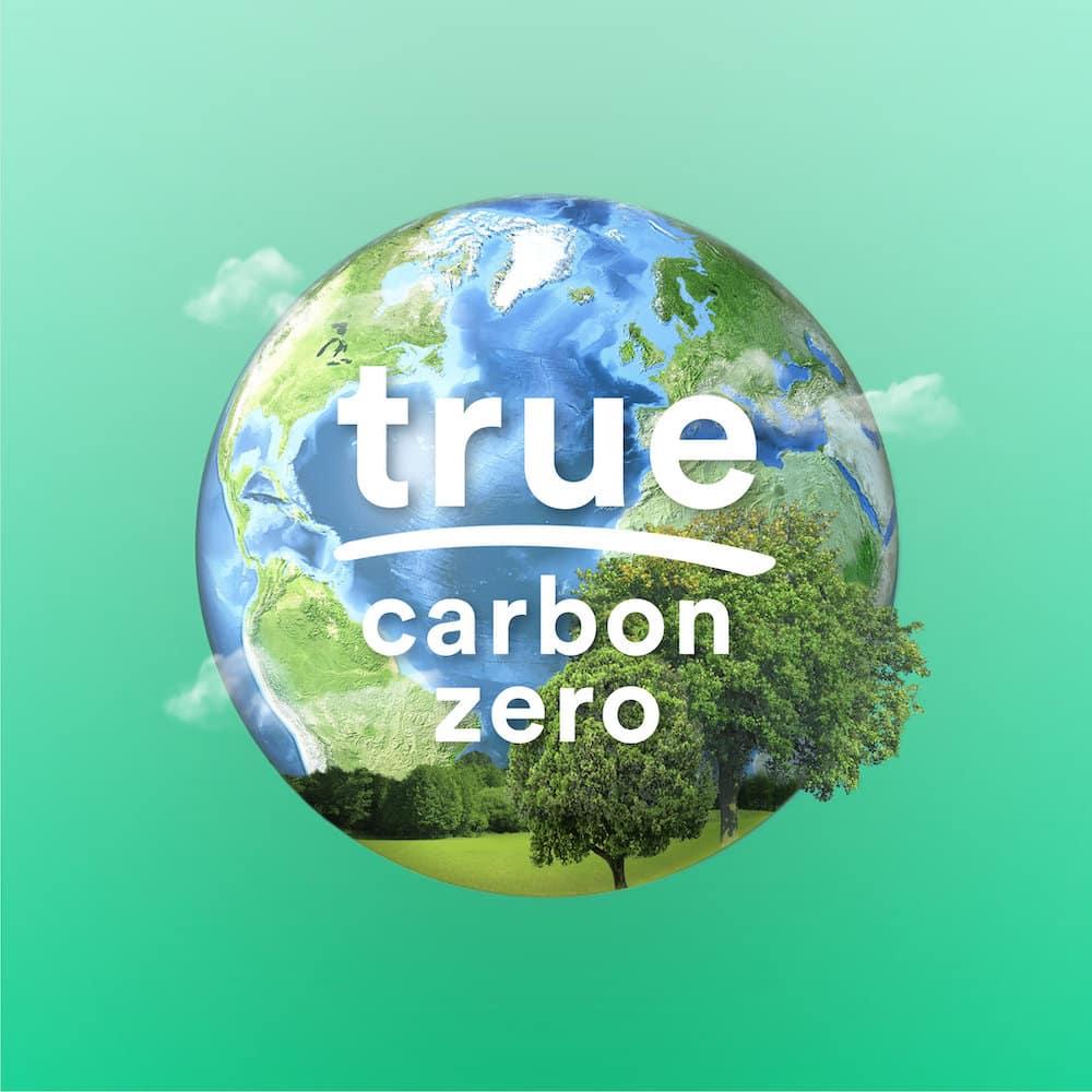 True Carbon Zero | Grafik: Lenzing