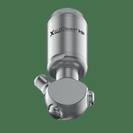 Rotationsreiniger Typ 5S2/5S3 - XactClean HP | Foto: HENNLICH